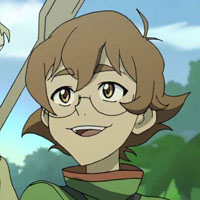 Pidge from Voltron Legendary Defender