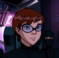 Chip from Voltron Force